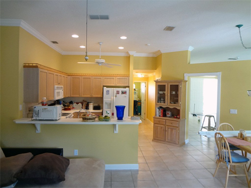 interior house painting in orlando fl orlando painters llc