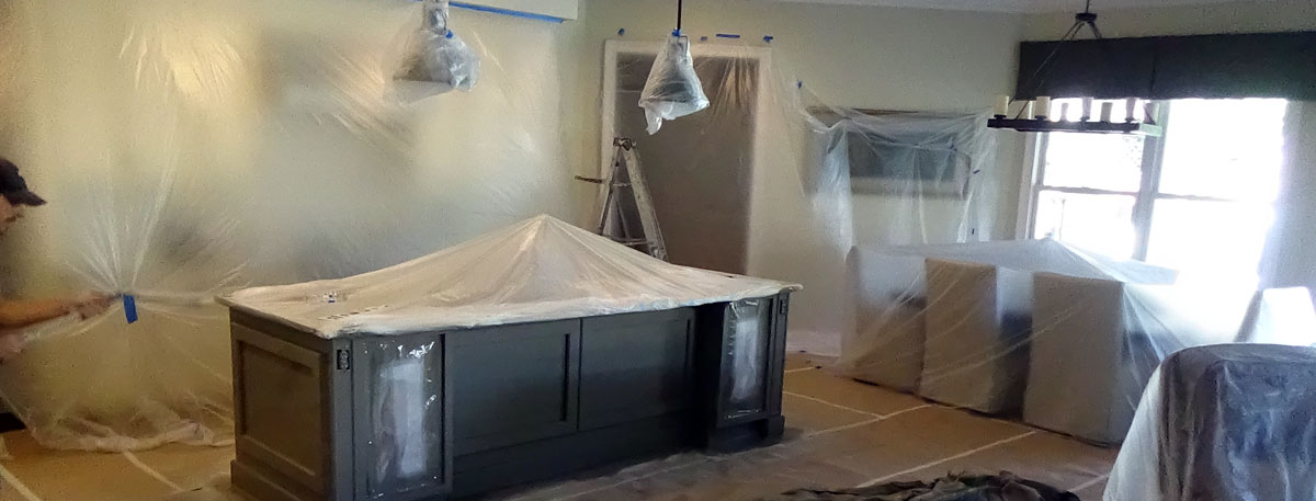interior house painting in orlando fl orlando painters llc. Black Bedroom Furniture Sets. Home Design Ideas